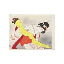 Ito Shinsui: Dance of