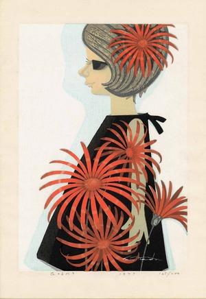 Ikeda Shuzo: Flower Child Bera - 花の子 ベラ - Ohmi Gallery