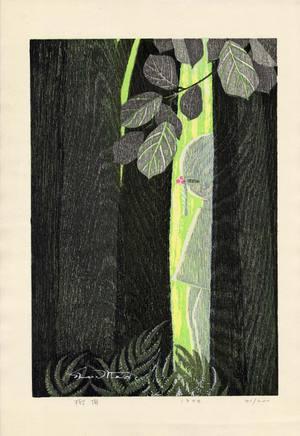 Ikeda Shuzo: In The Shade - ?内 - Ohmi Gallery