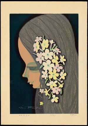 Ikeda Shuzo: Jasmin - Ohmi Gallery