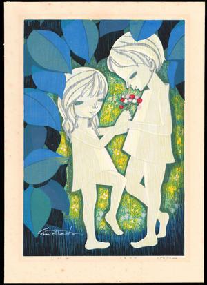 Ikeda Shuzo: Shade of a Tree - こかげ - Ohmi Gallery