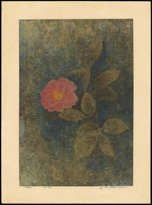 Katsuda, Yukio: No. 49 - Rose (1) - Ohmi Gallery