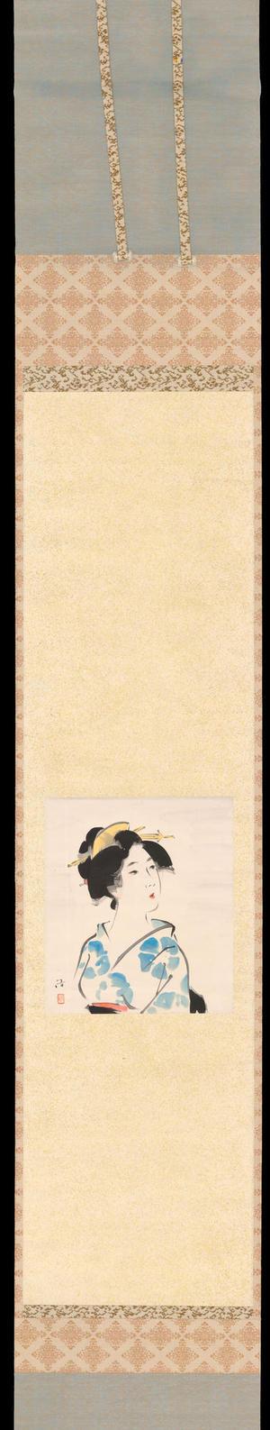 Asai Kiyoshi: Summer Evening - 夏の夕 - Ohmi Gallery