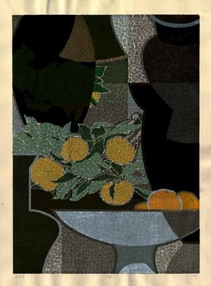 Mabuchi Toru: Mandarine - みかん - Ohmi Gallery