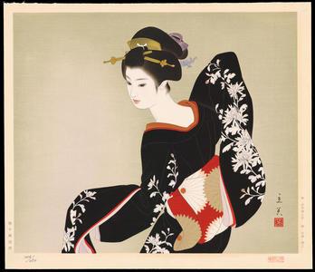 Tatsumi, Shimura: Gesture - しぐさ - Ohmi Gallery
