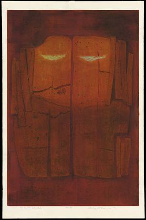 Tajima Hiroyuki: Two Exiles - Ohmi Gallery