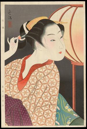 Takane, Koko: Lesser Cuckoo - 杜鵑 - Ohmi Gallery