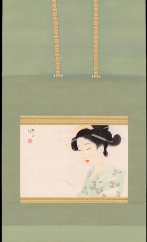Watanabe Ikuharu: Evening Cool - 涼夕 - Ohmi Gallery