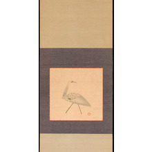 Asano Takeji: Bird - 鳥図 (1) - Ohmi Gallery