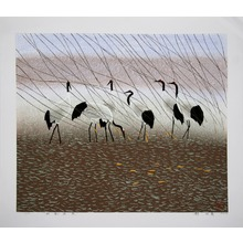 Hao Boyi: Autumn Wind - Ohmi Gallery