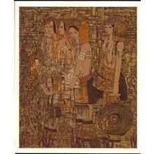 Chen Yongle: Autumn Wind - Ohmi Gallery