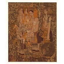 Chen Yongle: Autumn Wind - Ohmi Gallery