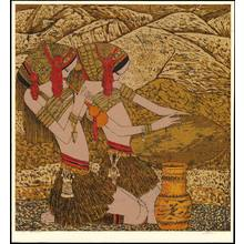 Chen Yongle: Country Sounds 2 - Ohmi Gallery