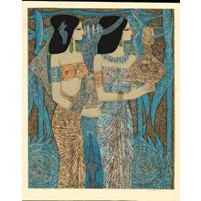 Chen Yongle: Holy Water - Ohmi Gallery