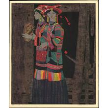 Chen Yongle: June - Ohmi Gallery