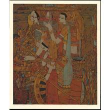 Chen Yongle: On The Way - Ohmi Gallery