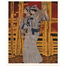 Chen Yongle: Qin Rhyme - Ohmi Gallery