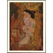 Chen Yongle: Rhyme - Ohmi Gallery