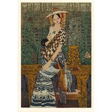 Chen Yongle: Spring Warmth - Ohmi Gallery