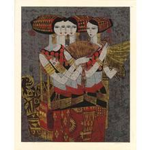 Chen Yongle: Trace - Ohmi Gallery
