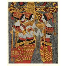 Chen Yongle: Vertical Song - Ohmi Gallery