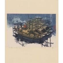 Chou, Xing-Hua: Suzhou Scenery No. 51 - Ohmi Gallery