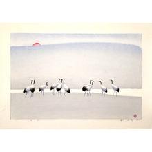 Hao Boyi: Daybreak - Ohmi Gallery