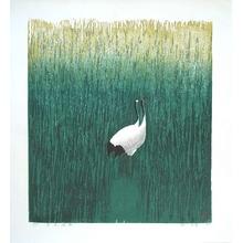Hao Boyi: Pond - Ohmi Gallery