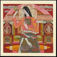 Hao Ping: Door of Effulgence - Ohmi Gallery