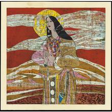 Hao Ping: Pray - Ohmi Gallery