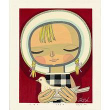 Ikeda Shuzo: Baby Dove - こばと - Ohmi Gallery