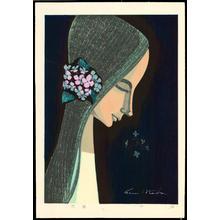 Ikeda Shuzo: Flower Ornament - 花? - Ohmi Gallery