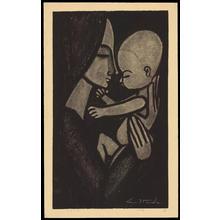 Ikeda Shuzo: Madonna - マドーナ - Ohmi Gallery