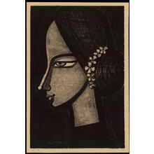 Ikeda Shuzo: No. 386 - Ohmi Gallery