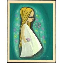 Ikeda Shuzo: Pocket - ポケット - Ohmi Gallery