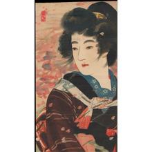 Ito Shinsui: Spring Bijin (1) - Ohmi Gallery