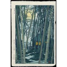Kasamatsu Shiro: Bamboo in Early Summer - Ohmi Gallery