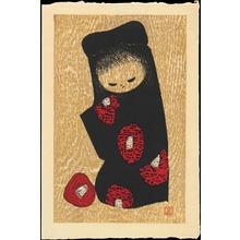 Kawano Kaoru: Camellia - Ohmi Gallery