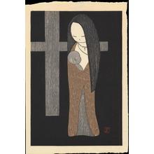 河野薫: Maria Kwannon - Ohmi Gallery