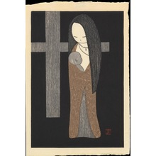 Kawano Kaoru: Maria Kwannon - Ohmi Gallery