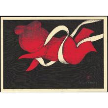Kawano Kaoru: Hagoromo (A) - 飛天 (A) - Ohmi Gallery