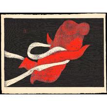 Kawano Kaoru: Hagoromo (B) - 飛天 (B) - Ohmi Gallery