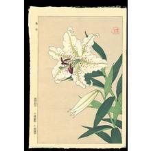 Kawarazaki, Shodo: Scene No. 20 (1) - Ohmi Gallery