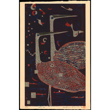 Kimura, Yoshiharu: Grey Birds - Ohmi Gallery
