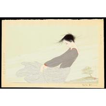 Kiyoshi Nakajima: The Other Side Of The Wind - 風のかなた - Ohmi Gallery
