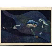 Ohnishi Yasuko: Dream - 夢 - Ohmi Gallery