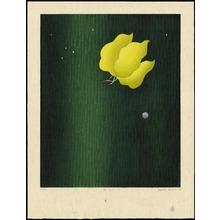 Ohnishi Yasuko: Wind 2 - 風2 - Ohmi Gallery