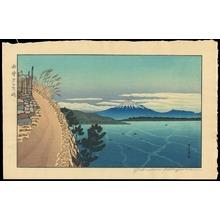 Gihachiro, Okuyama: Yui Satsuta Pass - Ohmi Gallery