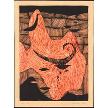 Shima, Tamami: Night - 夜 - Ohmi Gallery