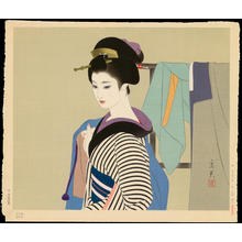 Tatsumi, Shimura: Haori - はおり - Ohmi Gallery